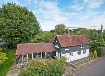 Thumbnail 4 bedroom detached house for sale in Hayes Lane, Slinfold, Horsham, West Sussex