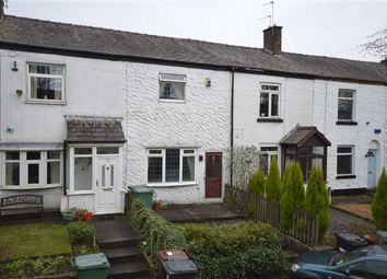 Thumbnail 2 bedroom terraced house for sale in Lower Moss Lane, Whitefield, Manchester