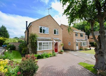 Thumbnail 3 bed detached house for sale in Crawley Mill Industrial Estate, Dry Lane, Crawley, Witney