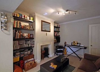 Thumbnail 1 bed flat to rent in Merton Road, London