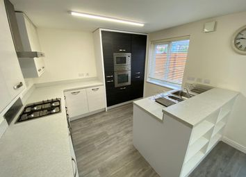 Thumbnail 3 bed detached house for sale in Himley Close, Bilston, Wolverhampton