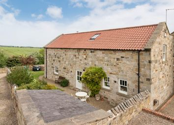 Thumbnail 3 bed barn conversion to rent in La Libellule, Fenrother, Northumberland