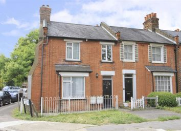 Thumbnail 1 bed maisonette for sale in Rickmansworth Road, Pinner