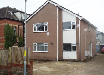 Thumbnail 2 bed flat for sale in 13 Burnaby Road, Bournemouth, Dorset