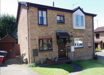 Thumbnail 2 bed property to rent in Richard Close, Kettering