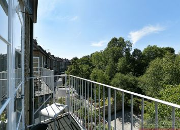 Thumbnail 2 bedroom flat for sale in Compayne Gardens, London