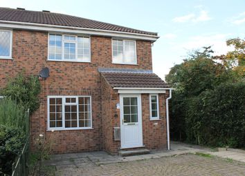 Thumbnail 3 bedroom semi-detached house to rent in New Inn Lane, Easingwold, York