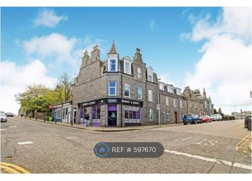 Thumbnail 1 bedroom flat to rent in Spital, Aberdeen