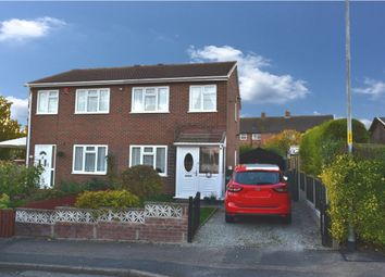 Thumbnail 3 bed semi-detached house for sale in Springfield Close, Dawley, Telford, Shropshire