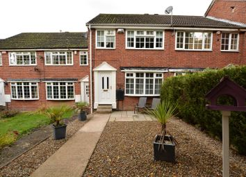 Thumbnail 3 bed terraced house for sale in Spen Mews, West Park, Leeds, West Yorkshire