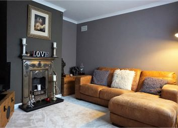 Thumbnail 2 bed semi-detached house for sale in Mangotsfield, Bristol