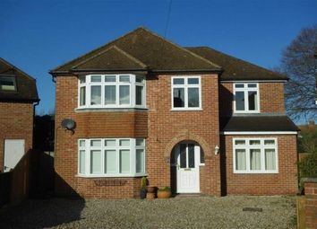 Thumbnail 5 bed detached house for sale in Bartlemy Close, Newbury, Berkshire