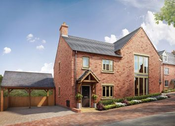 3 bed semi-detached house for sale in Manor View Gardens, Overseal, Swadlincote DE12