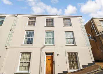 Thumbnail 3 bed flat for sale in Market Street, Ilfracombe