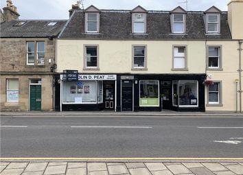 Thumbnail Retail premises for sale in 3 & 7, Court Street, Haddington