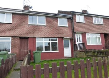 Thumbnail 3 bed terraced house to rent in Church Close, Thornaby, Stockton-On-Tees