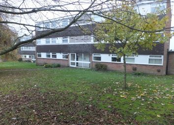 Thumbnail 2 bed flat to rent in Garrick Court, Lichfield