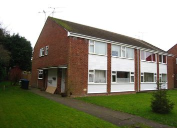 Thumbnail 2 bed flat for sale in A Greendale Road, Whoberley, Coventry