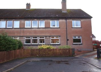 Thumbnail 3 bed flat for sale in Mountfleurie Street, Leven