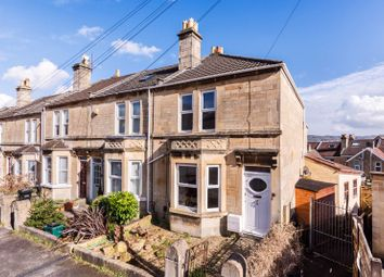 Thumbnail 2 bed semi-detached house to rent in Ringwood Road, Bath