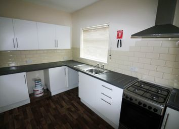Thumbnail 2 bed semi-detached house to rent in Lanethorpe Crescent, Darlington