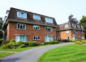 Thumbnail 2 bed flat for sale in Nairn Road, Bournemouth