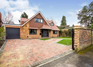 6 bed detached house for sale in Heathfield Road, Woking GU22