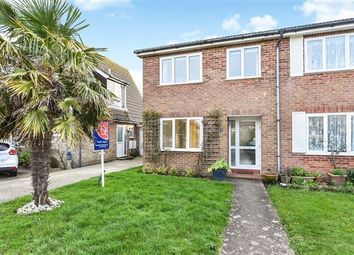 3 bed end terrace house for sale in Locksash Close, West Wittering, Chichester PO20