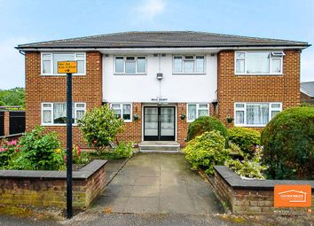 Thumbnail 2 bed flat for sale in Hale Court, The Crescent, Walsall