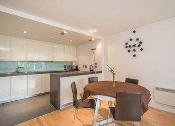 Thumbnail 2 bed flat to rent in Long Lane, London Bridge, London
