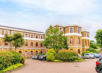 Thumbnail 3 bed flat for sale in West Park Road, Ealing