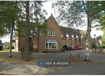 Thumbnail 2 bed flat to rent in Pool Meadow Close, Solihull