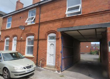 3 bed end terrace house for sale in Hazel Street, Bulwell, Nottingham NG6
