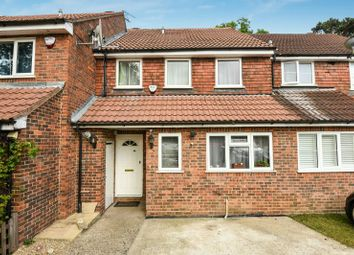 Thumbnail 3 bed terraced house for sale in Mallard Way, Northwood
