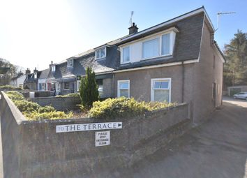 Thumbnail 4 bed end terrace house for sale in St. Andrews Road, Lhanbryde