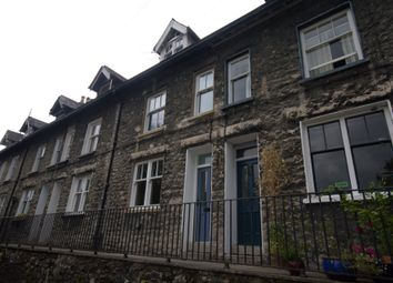 Thumbnail 3 bed terraced house to rent in Spital View, Low Fellside, Kendal