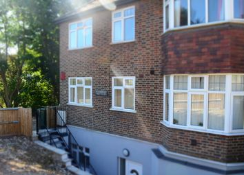 Thumbnail 1 bed flat for sale in The Avenue, Coulsdon