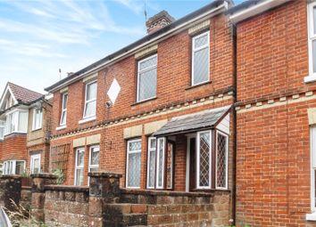 Thumbnail 3 bed semi-detached house for sale in Salisbury Road, Langton Green, Tunbridge Wells