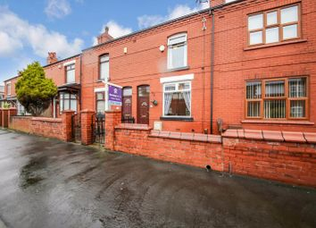 2 bed terraced house for sale in Hodges Street, Springfield, Wigan WN6