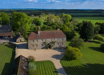 Thumbnail 5 bed detached house for sale in Hardwick, Bicester, Oxfordshire