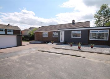 Thumbnail 3 bed detached bungalow to rent in Heatherdale Crescent, Belmont, Durham