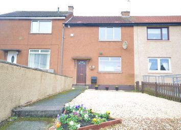 Thumbnail 2 bed terraced house for sale in Shaw Crescent, Lochgelly
