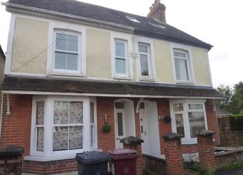 Thumbnail 3 bed end terrace house to rent in Kings Avenue, Chichester