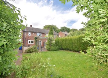 Thumbnail 2 bed semi-detached house for sale in Pytchley Road, Kettering