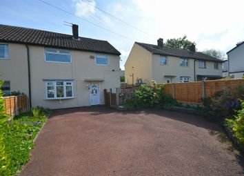 Thumbnail 3 bed semi-detached house for sale in Newmarket Road, Ashton-Under-Lyne