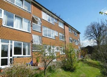 Thumbnail 2 bed flat to rent in Church Hill, Caterham