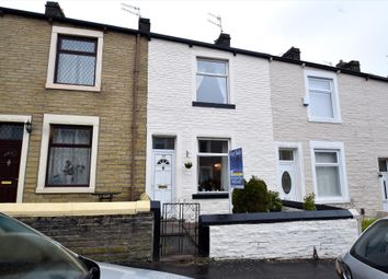 Thumbnail 2 bed terraced house for sale in Melville Street, Burnley