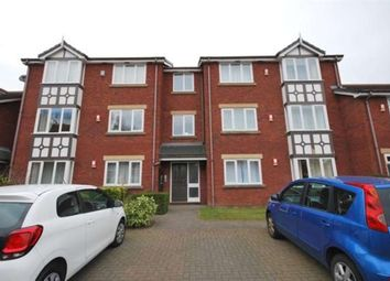 Thumbnail 1 bed property for sale in Beamont Drive, Preston