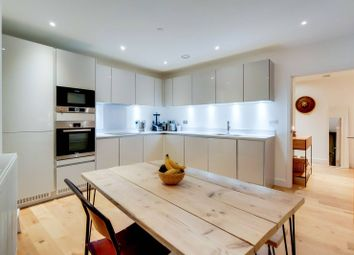 Thumbnail 2 bed flat to rent in Station Road, Lewisham, London