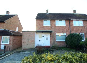 Thumbnail 2 bedroom semi-detached house for sale in Lowfields Drive, York